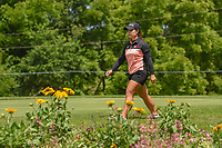 Moriya Jutanugarn (THA) makes her way to the tee on 11 during round 1 of the 2018 KPMG Women's PGA Championship, Kemper Lakes Golf Club, at Kildeer, Illinois, USA. 6/28/2018.<br /> Picture: Golffile | Ken Murray<br /> <br /> All photo usage must carry mandatory copyright credit (&copy; Golffile | Ken Murray)