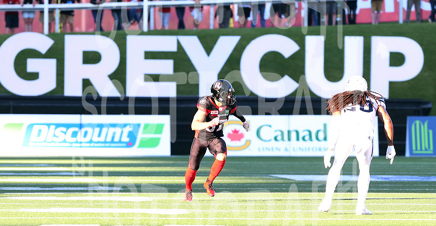 Josh Stangby Ottawa RedBlacks-8july2017-Photo: Scott Grant