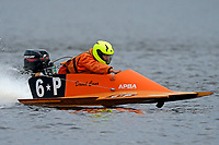 6-P                (Outboard Hydroplanes)