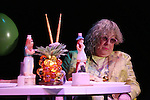 Allee Willis performs 'Ba-de-ya Baby! Or: How I Learned to Love Theatre' for La Mama's 55th Anniversary Gala at La Mama on November 10, 2016 in New York City.