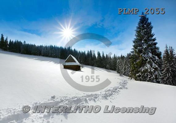 Marek, CHRISTMAS LANDSCAPES, WEIHNACHTEN WINTERLANDSCHAFTEN, NAVIDAD PAISAJES DE INVIERNO, photos+++++,PLMP2055,#xl#