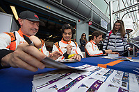 #43 RLR MSPORT (GBR) ORECA 07 GIBSON LMP2 JOHN FARANO (CAN) BRUNO SENNA (BRA) ARJUN MAINI (IND)