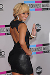 Keri Hilson at The 2010 American Music  Awards held at Nokia Theatre L.A. Live in Los Angeles, California on November 21,2010                                                                   Copyright 2010  DVS / Hollywood Press Agency