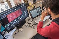 Milano, Università degli Studi, facoltà di Informatica, corso di studi in progettazione di videogiochi, PONG