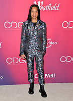 LOS ANGELES, CA. February 19, 2019: Zaldy Goco at the 2019 Costume Designers Guild Awards at the Beverly Hilton Hotel.<br /> Picture: Paul Smith/Featureflash