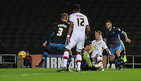 MK Dons v Sheffield Wednesday - 15.12.2015