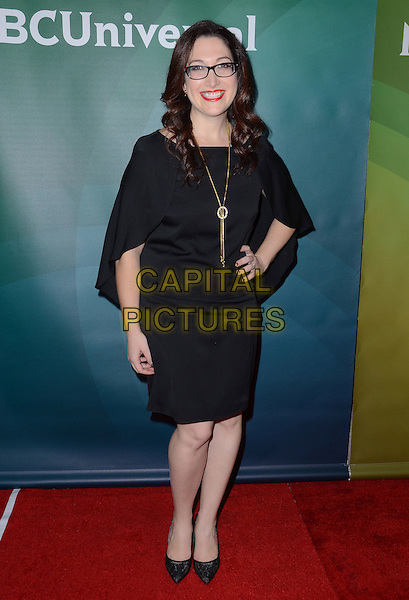 14 January  - Pasadena, Ca - Randi Zuckerberg. NBC Universal Press Tour Day 2 held at The Langham Huntington Hotel.  <br /> CAP/ADM/BT<br /> &copy;BT/ADM/Capital Pictures
