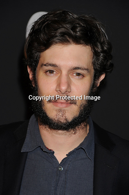 SANTA MONICA, CA - JUNE 18: Adam Brody arrive for the Montblanc presents West Coast debut of The 24 Hours Plays after party at Pier 59 on June 18, 2011 in Santa Monica, California.