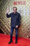 Jose Coronado attends to 'HACHE' Photocall at Paz Cinema in Madrid, Spain. October 16, 2019. (ALTERPHOTOS/A. Perez Meca)