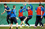 010216 Rangers training
