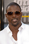 LANCE GROSS arrives to the Los Angeles Premiere of 'Lottery Ticket,' at Grauman's Chinese Theatre.  Hollywood, CA, USA. August 12, 2010. ©Celphimage.