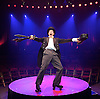 La Soiree<br /> at The Roundhouse, London, Great Britain <br /> press photocall<br /> 24th November 2011 <br /> <br /> Nate Cooper<br /> <br /> <br /> <br /> Photograph by Elliott Franks