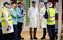 05/10/19<br /> <br /> UK CEO Stefan Agostini visits Nestlé's coffee factory in Tutbury, Derbyshire.<br /> <br /> <br /> All Rights Reserved: F Stop Press Ltd.  <br /> +44 (0)7765 242650 www.fstoppress.com