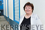 Rosarii O'Connor Chairperson of the Parents Forum for Kerry ETB