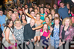 21ST PARTY: Leonie Flaherty, Rock Park Av, Tralee (front centre) had a blast celebrating her 21st birthday with family and friends in the Blasket bar, Castle St, Tralee last Saturday night.