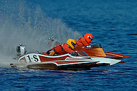 1-S and 10-Z     (Outboard Hydroplane)