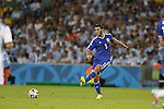 Sead Kolasinac (BIH), JUN 15, 2014 - Football / Soccer : FIFA World Cup Brazil<br /> match between Argentina and Bosnia Herzegovina at the Maracana Stadium in Rio de Janeiro, Brazil. (Photo by AFLO)
