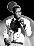 Desmond Dekker 1969 on Top Of The Pops.© Chris Walter.