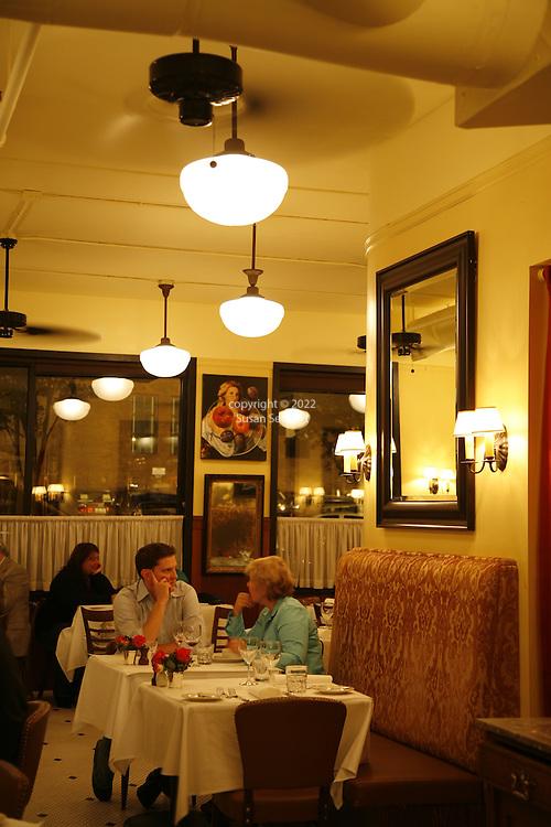 Georgio's, Portland, Oregon