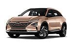 Hyundai Nexo Limited SUV 2019