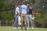 Bubba Watson (USA) wins the World Golf Championships, Dell Match Play, Austin Country Club, Austin, Texas. 3/25/2018.<br /> Picture: Golffile | Ken Murray<br /> <br /> <br /> All photo usage must carry mandatory copyright credit (© Golffile | Ken Murray)