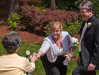 Stan Absher - Patti Martin Wedding<br /> Ken &amp; Sandy Clark Residence<br /> Cary, NC<br /> Saturday April 20, 2013