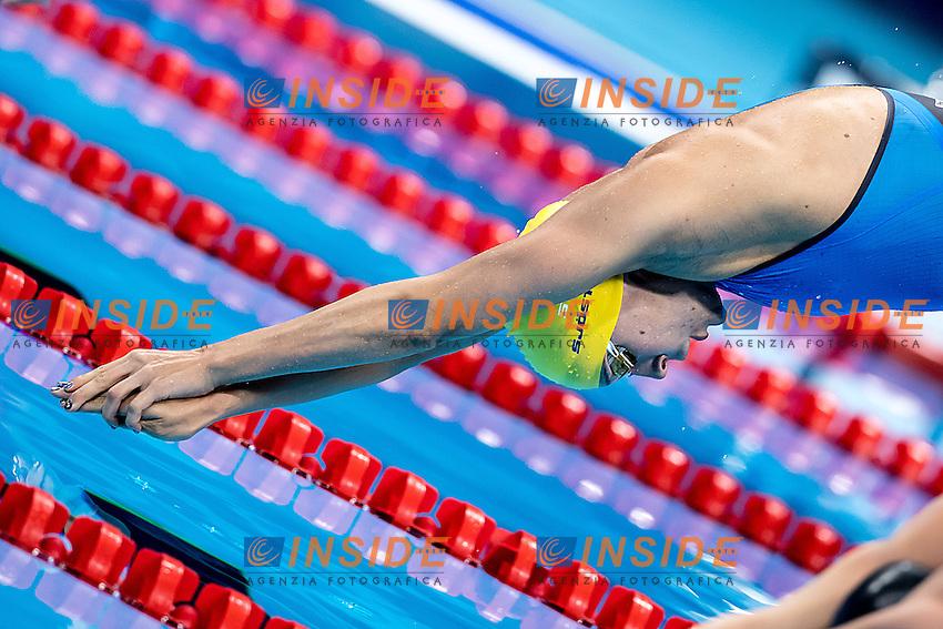 Sjostrom Sarah SWE<br /> 200 freestyle women<br /> Rio de Janeiro  XXXI Olympic Games <br /> Olympic Aquatics Stadium <br /> Swimming heats 08/08/2016<br /> Photo Giorgio Scala/Deepbluemedia/Insidefoto