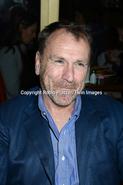 Colin Quinn attends the 29th Annual Broadway Flea Market &amp; Grand Auction benefitting Broadway Cares/ Equity Fights Aids  at Shubert Alley on September 27, 2015 in New York, New York, USA.<br /> <br /> photo by Robin Platzer/Twin Images<br />  <br /> phone number 212-935-0770