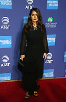 2 January 2020 - Palm Springs, California - Salma Hayek. 2020 Annual Palm Springs International Film Festival Film Awards Gala  held at Palm Springs Convention Center. Photo Credit: FS/AdMedia
