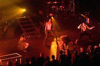 Adam Lambert Glam Nation Tour