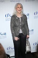 On the red carpet for the 14th-Annual Monte Cristo Award dinner honoring Meryl Streep