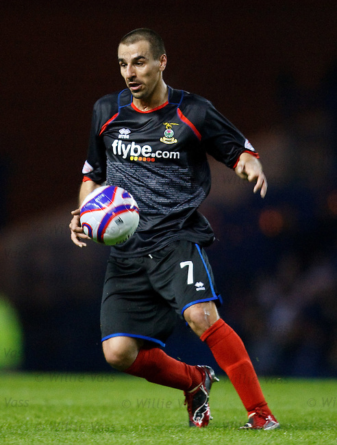 Filipe Morais, Inverness CT
