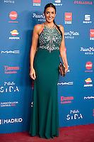 Elsa Anka attends to the photocall of the Gala Sida at Palacio de Cibeles in Madrid. November 21, 2016. (ALTERPHOTOS/Borja B.Hojas) //NORTEPHOTO.COM