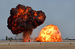 Airshow Scenes