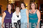 Pictured at Kerry Fashion Weekend awards held in the Carlton hotel, Tralee on Saturday evening,