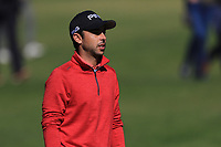 Sebastian Garcia Rodriguez (ESP) on the 5th during Round 3 of the Challenge Tour Grand Final 2019 at Club de Golf Alcanada, Port d'Alcúdia, Mallorca, Spain on Saturday 9th November 2019.<br /> Picture:  Thos Caffrey / Golffile<br /> <br /> All photo usage must carry mandatory copyright credit (© Golffile | Thos Caffrey)