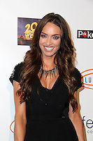 Cassi Colvin<br /> Get Lucky For Lupus 6th Annual Poker Tournament, Avalon, Hollywood, CA 09-18-14<br /> David Edwards/DailyCeleb.com 818-249-4998