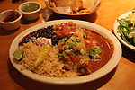 mexican dinner in Pacific Grove