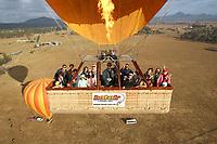 22 August - Hot Air Balloon Gold Coast and Brisbane