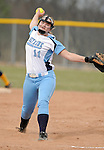 4-21-14, Skyline vs Chelsea softball