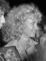 Olivia Newton-John 1978<br /> Photo By John Barrett/PHOTOlink