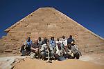 Black Pharaohs Sudan