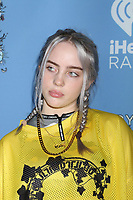 """LOS ANGELES - MAY 6:  Billie Eilish at the """"Everything, Everything"""" Premiere on the TCL Chinese 6 Theater on May 6, 2017 in Los Angeles, CA"""