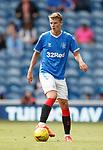 Lewis Mayo, Rangers