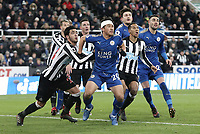 171209 Newcastle United v Leicester City