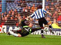 Sheffield Wednesday v Chelsea 13.2.99