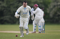 Goresbrook CC (Bowling)  vs Rainham CC (Batting), T Rippon Mid Essex Cricket League Cricket at May & Baker Sports Club on 12th May 2018