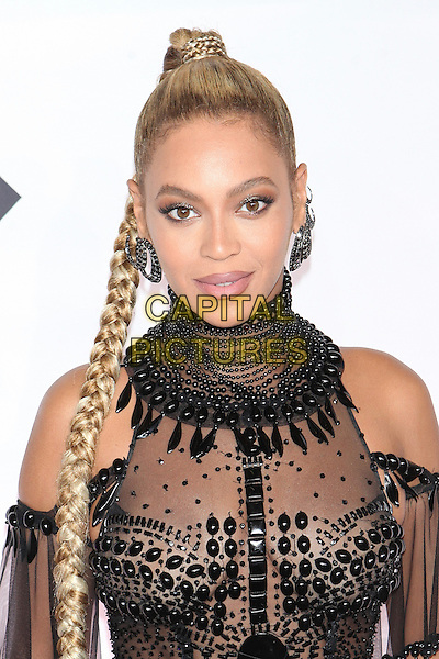 NEW YORK, NY - OCTOBER 15: Beyonce Knowles attends TIDAL's Second Annual Philanthropic Festival, TIDAL X: 1015 in partnership with Robin Hood at Barclays Center on October 15, 2016  in New York City.  <br /> CAP/MPI/DIE<br /> &copy;DIE/MPI/Capital Pictures