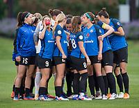 Boyds, MD - Saturday May 20, 2017: FC Kansas City defeated the Washington Spirit 1-0 during a regular season National Women's Soccer League (NWSL) match at Maureen Hendricks Field, Maryland SoccerPlex.