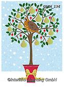 Kate, CHRISTMAS SYMBOLS, WEIHNACHTEN SYMBOLE, NAVIDAD SÍMBOLOS, paintings+++++Christmas page 70 1,GBKM196,#xx#